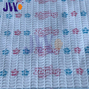 Embossing LOOP Frontal Tape